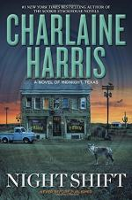 Night Shift: A Novel by Charlaine Harris