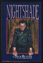 Nightshade by Jack Butler