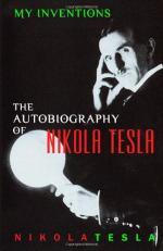 Nikola Tesla by