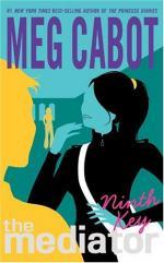 Ninth Key by Meg Cabot