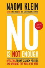 No Is Not Enough by Klein, Naomi