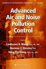 Noise pollution by