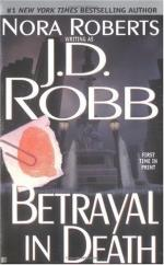 Nora Roberts by