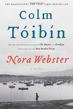 Nora Webster by Colm Tóibín