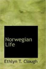 Norwegian Life by