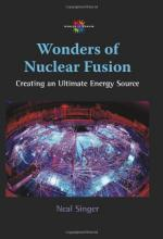 Nuclear fusion by