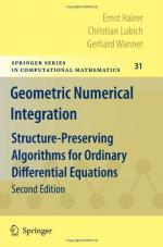 Numerical integration by