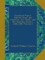 Occasional Papers by Richard William Church