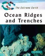 Oceanic trench by