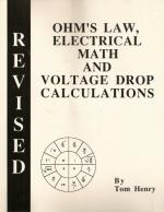 Ohm's law by