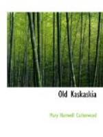 Old Kaskaskia by