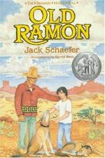 Old Ramon by Jack Schaefer