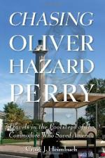 Oliver Hazard Perry by