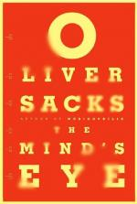 Oliver Sacks by