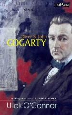 Oliver St. John Gogarty by