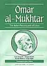 Omar Mukhtar by