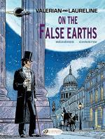 On False Earths (Valerian) by Pierre Christin