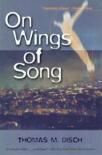 On Wings of Song by Thomas M. Disch