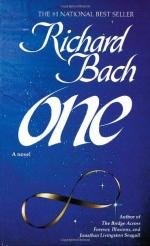 One: A Novel by Richard Bach