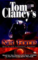 One Is the Loneliest Number by Tom Clancy