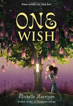 One Wish by Michelle Harrison