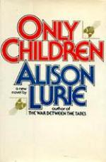 Only Children by Alison Lurie