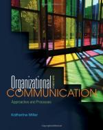 Organizational communication by