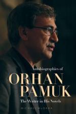 Orhan Pamuk by