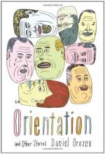 Orientation by Daniel Orozco