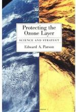 Ozone layer by