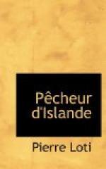 Pêcheur d'Islande by Pierre Loti