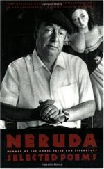 Pablo Neruda: Selected Poems by Pablo Neruda
