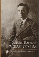 Padraic Colum by