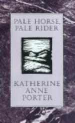 Pale Rider by