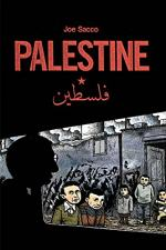 Palestine (Joe Sacco) by Joe Sacco
