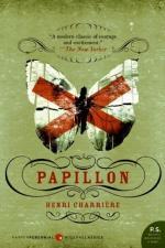Papillon by Henri Charrière