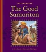 Parable of the Good Samaritan by