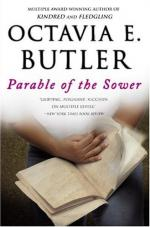 Parable of the Sower (BookRags) by Octavia E. Butler