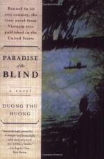 Paradise of the Blind by Dương Thu Hương