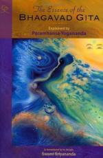 Paramahansa Yogananda by