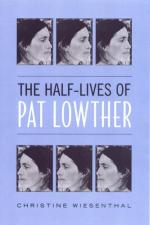 Pat Lowther by