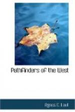 Pathfinders of the West by