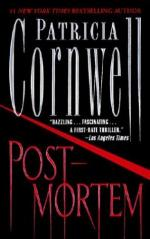 Patricia Cornwell by
