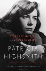 Patricia Highsmith by