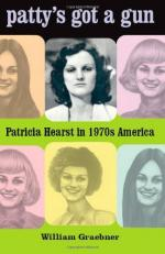 Patty Hearst by
