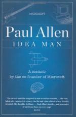 Paul Allen by