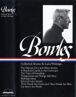 Paul Bowles by