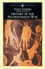 Peloponnesian War by