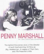 Penny Marshall by