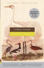 People Like That Are the Only People Here: Canonical Babbling in Peed Onk by Lorrie Moore